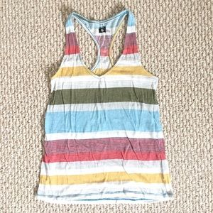 Urban Outfitters BDG Super Skinny Racer Tank Top